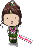 PGSM - Sailor Jupiter Chibi Doll