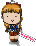 PGSM - Sailor Venus Chibi Doll
