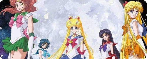 Sailor Moon Crystal: Moon Pride [Sailor Moon Ver.] [CD+Blu-ray]
