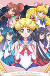 Pretty Guardian Sailor Moon Crystal Season 3: Vol 1