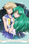 Pretty Guardian Sailor Moon Crystal Season 3: Vol 2
