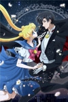 Pretty Guardian Sailor Moon Crystal: Vol 6