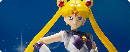 Sailor Moon Imposter/Zoisite Version Figuarts