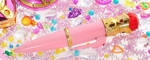 Sailor Moon Luna Pen/Disguise Pen (Moonlight Memorie Series)