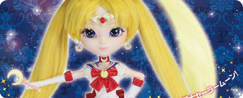 Sailor Moon Pullip Doll