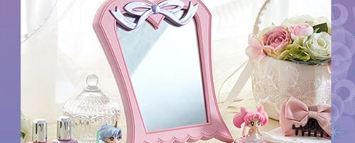Where to buy new Official Sailor Moon Merchandise