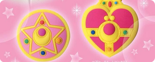 Sailor Moon USB Chargers