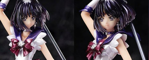 Sailor Saturn Figuarts Zero (Sailor Moon Crystal)