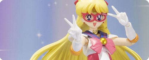 Sailor V S.H Figuarts