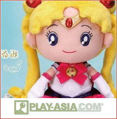 Buy Sailor Moon merchandise from Play-Asia!