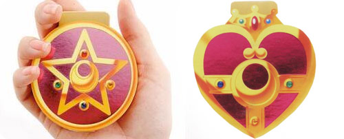 Sailor Moon Memo Pads