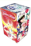 Sailor Moon Manga Box Set 2