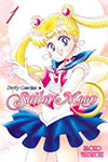 Sailor Moon Vol 1