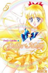 Sailor Moon Vol 5
