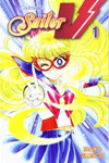 Codename Sailor V Vol 1